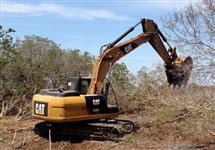 Escavadeira 323D Caterpillar