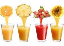 Polpa de frutas