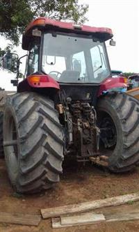 Trator Case MAX - 180 4x4 ano 12