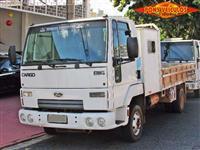 Caminhão Ford Cargo 816 ano 13