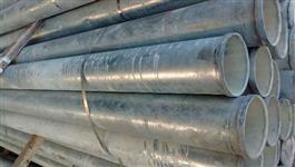 Tubos para irrigaçao alvenios completo com abraçadeiras galvanizados e tubos de aço em geral