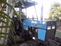 Trator Valtra/Valmet 785 4x2 ano 01