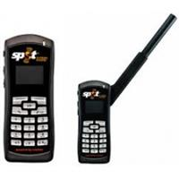 Telefone via satélite