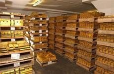 Vendo ouro em quantidade