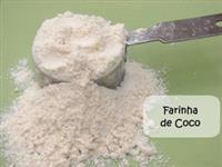 Fatinha de coco