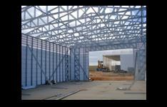 Premyer steel frame