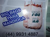 Sacolão big bag