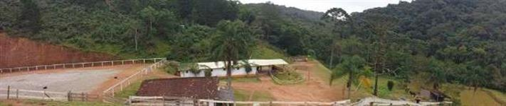 Aluguel de Cocheira/Treinamento 3 Tambores