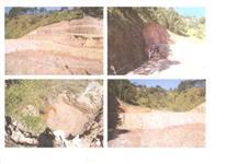 02 area de 2500 m² cada com benfeitorias Terra Preta-Mairiporã-SP
