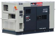 Grupo Gerador Silenciado TDWG12000SGE 11,5kva Monofásico