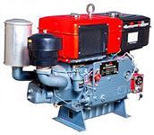 Motor Diesel TDW30 - DRE
