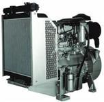 Motor Diesel Perkins 1103A-33TG1 - 72CV 3 CILINDROS