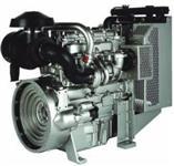 Motor Diesel Perkins 1103A-33TG2 - 95CV 3 CILINDROS