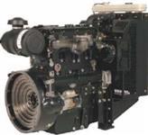 Motor Diesel Perkins 1104A-44TG1 - 106CV 4 CILINDROS