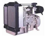 Motor Diesel Perkins 1104C-44TAG2 - 160CV 4 CILINDROS