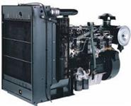 Motor Diesel Perkins 1106C-TAG1 - 222CV 6 CILINDROS