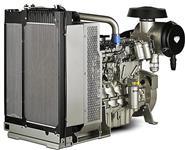 Motor Diesel Perkins 1106A-70TAG3- 272CV 6 CILINDROS