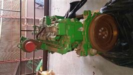 Motor John Deere 7J