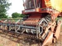 Colheitadeira Massey Ferguson 6855 - 1994