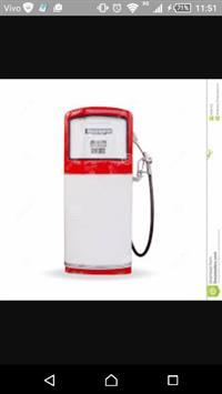 Vendo grande quantidade de diesel,diesel s10,gasolina, etanol.
