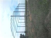 O Forte Estruturas Metálicas