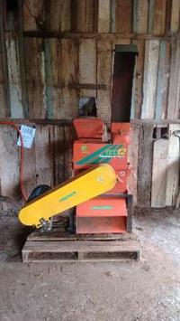 Triturador de coco TCL12 Laboremus