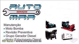 manutençao de gerador e motor estacionario em sorocaba 15 30115597