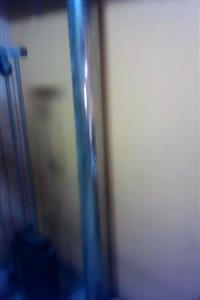 Tubo de inox 2x8,16 diametro