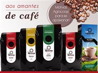 Cafés Especiais AGROCOOP