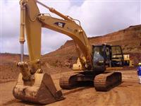 Escavadeira Hidráulica CAT  330c