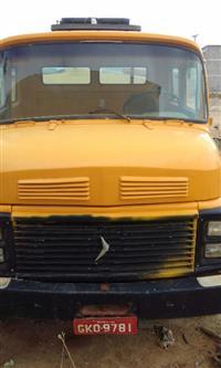 Caminhão Mercedes Benz (MB) 1519 ano 79