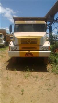 Caminhão Mercedes Benz (MB) 2325 ano 96