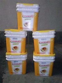 vendo baldes de plasticos de margarina 15 Kls usados varejo 6,00 unid / preço no atacado a combinar