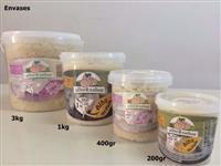 Alho Descascado / Triturado / Pasta