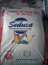 Farinha de Trigo 000 e Pré-Mistura para Pão Francês