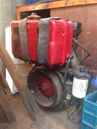 Motor Agrale M90 Diesel Semi Novo