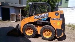 BobCat Case SR130 2013 Extremamente Conservada