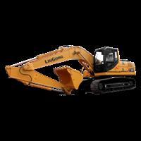 Escavadeira Liugong 922D Zero 22 Toneladas