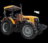 Trator Budny  BDY-5040 50 CV