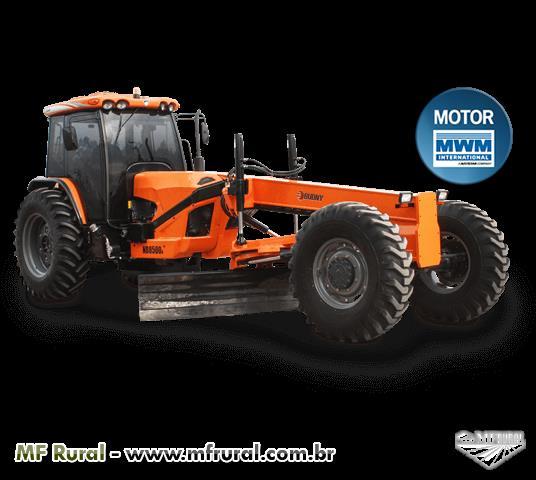 Motoniveladora   Agrícola Budny  NB 8500H