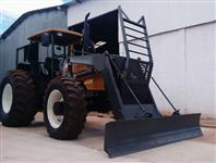 Lamina Dianteira Ford New Holland PDFAL TL60.4/75.4/85.4/95.4 (BOMBA TRATOR)