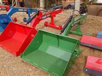 Pá Traseira Agricola 180 e 220 Litros com Frete Incluso