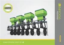 Aplicador de Fertilizante