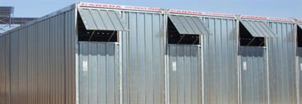 Container Projeto Customizado