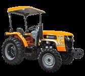 Trator BUDNY BDY-2840 28 CV