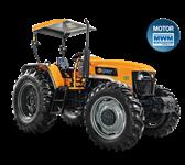 Trator Budny BDY-10540 103 CV