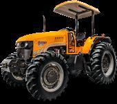 Trator Budny BDY-7540 75 CV