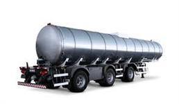 Tanques / Reservatórios para armazenar Emulsão Asfaltica
