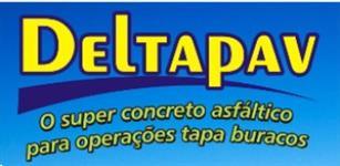 DELTAPAV - Reparador de asfalto instantâneo