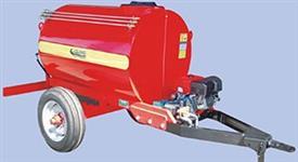 Máquina hidrojateadora de alta pressão